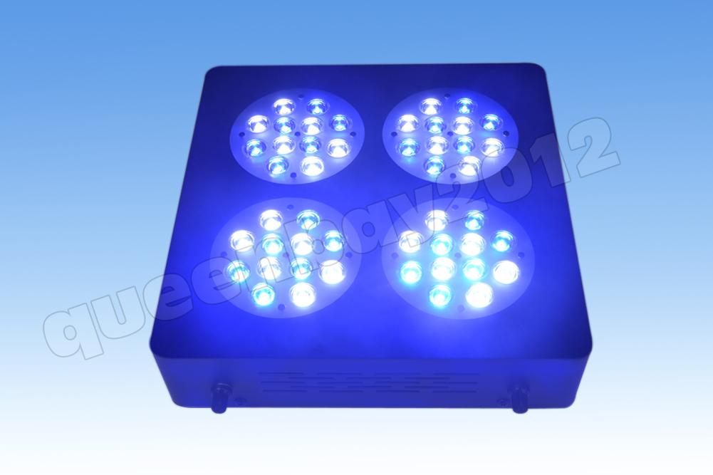144w 2014 New Cree Led Aquarium Tank Light Lamp For Lps
