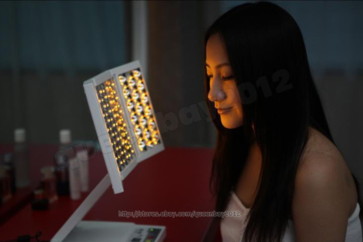 service light therapy