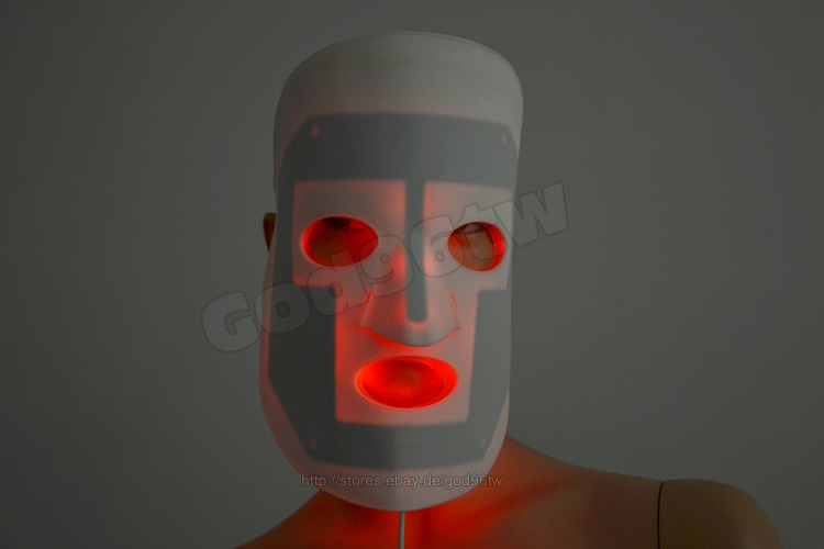 But personal led light facial Top-Anstich
