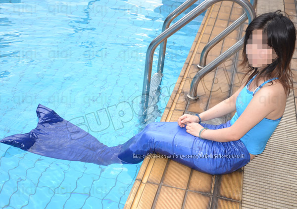 Real Mermaid Tails http://www.ebay.com/itm/Mermaid-Tail-Fin-Monofin-Real-Swimmable-Costume-Caribbean-Cosplay-lots-colors-/300603835332