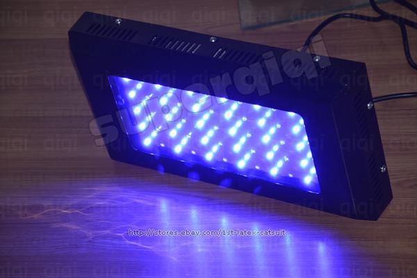 ... -1x120w-LED-Aquarium-Tank-Light-Marine-Coral-Reef-Fish-Grow-Light