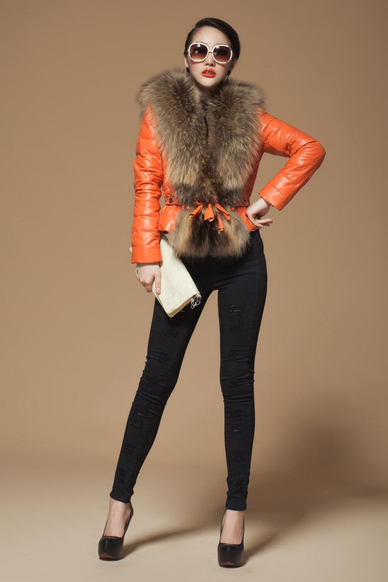Купить Куртку Женскую Стеганную С Мехом