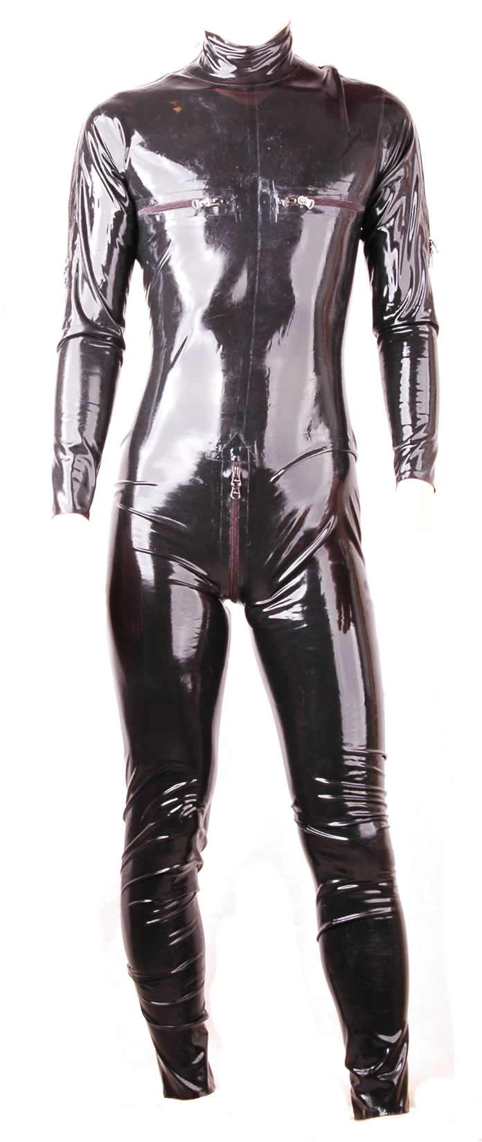 Latex suits for sale