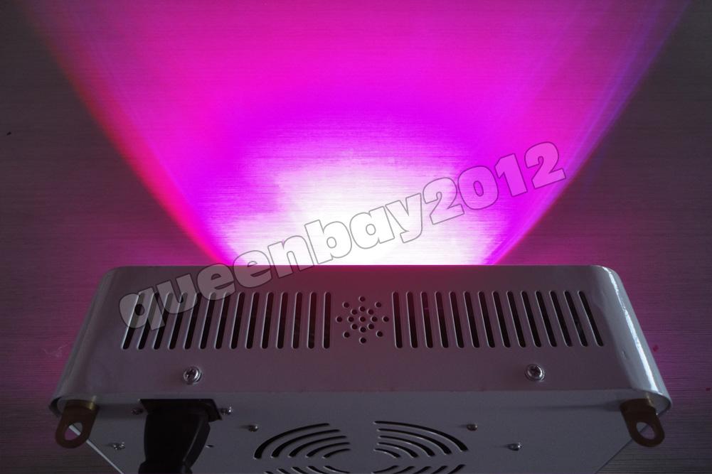 led grow lampe wachstumslampe wuchs pflanzen licht leuchte gro e augen neu 200w ebay. Black Bedroom Furniture Sets. Home Design Ideas